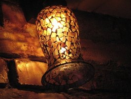 Stiffel lamps are known for their craftsmanship.