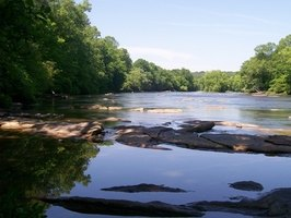 Georgia Piedmont Region Attractions | eHow