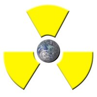 Radioactive materials must be handled properly to avoid contamination.