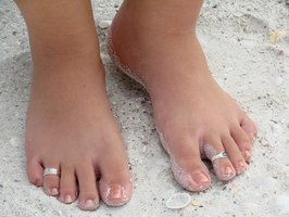 Proper nail care protects from ingrown nail conditions.