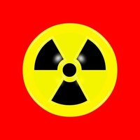 Radon is a colorless, odorless radioactive gas.