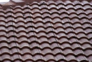 Tile is a commonly used and effective roofing material used all over the world.
