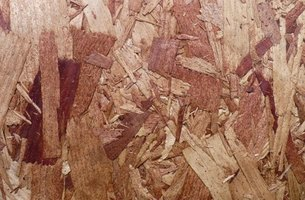 Chipboard can be used as a main floor or subfloor.