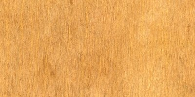 Veneer can be used to make one wood look like another.