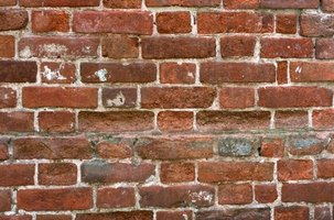 The ins and outs of brick wall construction.