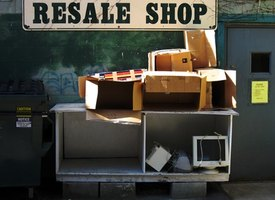 Get a reseller tax-id to begin the process or selling merchandise.