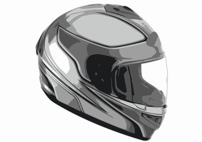 A helmet-mounted Bluetooth headset will allow you to stay in touch at all times.