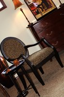 Rejuvenate your wood furniture by spot repairing small damages to the finish