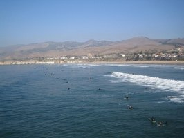 Pismo Beach offers several options for tent and RV campers.