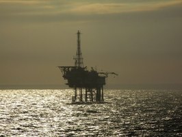 Oil rig jobs are found onshore or offshore