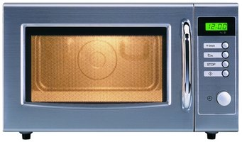 Fix an Amana Radarange microwave.