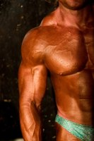 Nandrolone is used by bodybuilders and other athletes.