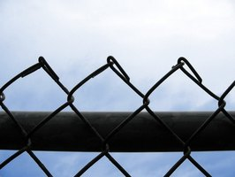 Learn about types of temporary fences