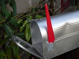 Rural mailboxes in Canada must conform to several rules and guidelines.