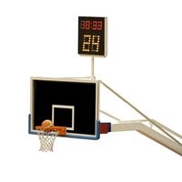 A bevy of tools are available to facilitate the creation and management of basketball schedules