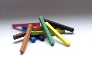 Chalk pastels may have been around earlier, but oil pastels carved their niche quickly after being discovered.