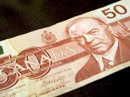 Revenue Canada makes tax-rate information publicly available on its website.