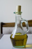 Olive oil is a versatile and ancient oil.