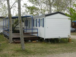 A Single Wide Mobile Home Is An Affordable Housing Option For Many