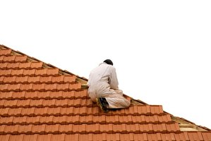 Repair and patch your own roof.
