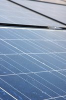 Guidelines for solar panel installation