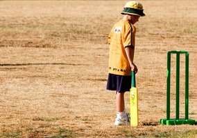Mini-cricket is designed to introduce children to the fine game of cricket.