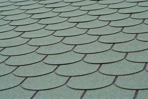 Stapling shingles can save time, but stapling requires special steps.