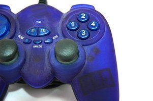 Repair your GameCube controller instead of throwing it away.