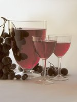 Remove red wine stains from your teeth using home remedies.