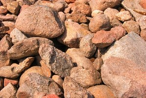 Landscaping rocks decorate and remain functional for years if properly maintained.