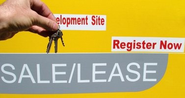 Leasing a commercial property requires more than signing the contract.