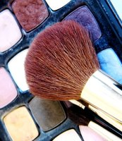 A love of cosmetics can make cosmetic product sales a rewarding career.