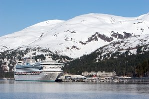 The cruise industry is one of the world's fastest-growing job sectors.