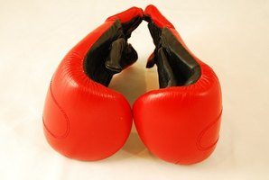 Boxing can be a confidence-boosting sport for kids.