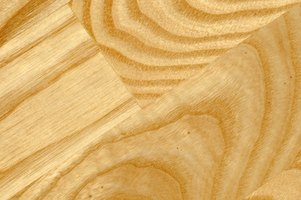 Water can do serious damage to a wood floor.