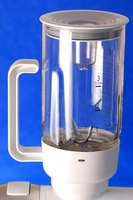 Vitamix is a company that manufactures blenders.