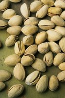 How Are Pistachios Processed?