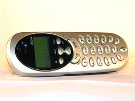 Many cordless phones run on rechargeable batteries that eventually lose their efficacy.