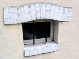 Leakage Around Basement Windows Can Cause A Damp Ceiling.