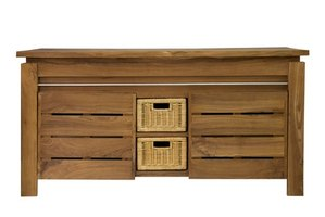Lubricants applied to drawer slides help drawers open and close more easily.