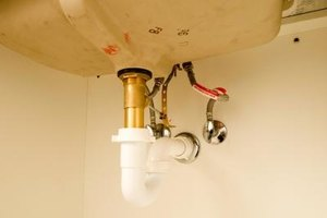 Installing pipes the right way the first time prevents problems when replacements are required.