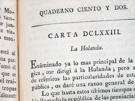 Translating Spanish text is possible with a little patience and the help of dictionaries and translators.