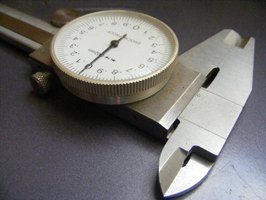 Dial, vernier and digital calipers are the same basic tool.