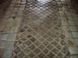 Sealing your flagstones will help maintain their beauty.