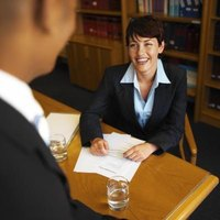 Cover letters are a way to introduce yourself before you meet a potential employer in person.