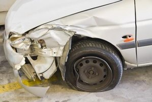 Uninsured driver coverage will help offset the costs of damage resulting from a hit-and-run accident.