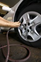 Nitrogen for refilling tires is becoming more available.