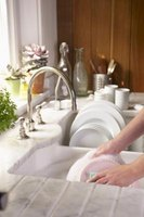 Your Jenn-Air Dishwasher will do away with the need to stand at the sink washing your crockery, pans and cutlery.