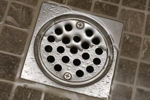 Clean blocked drain pipes with baking soda and vinegar.