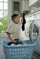 Dryers can make a high-pitched squeak when parts are wearing out.